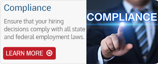 Compliance State and Federal Employment Laws